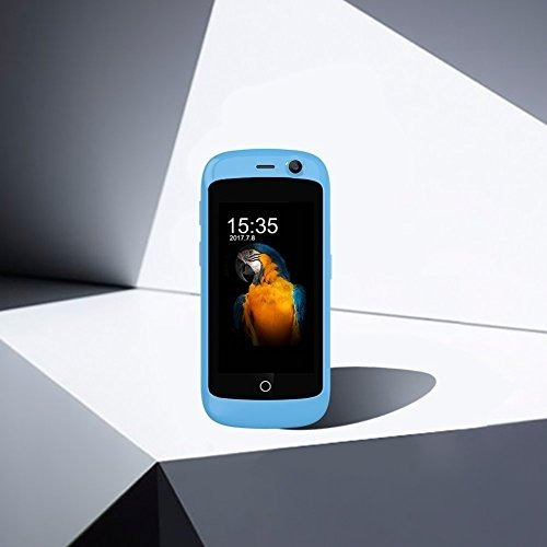 Unihertz Jelly Pro, El Teléfono Inteligente 4g Más Pequeño D