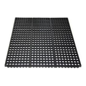 Unimat-tapete Antifatiga .91x.91x5/8*tapaf.91x.91x5/8