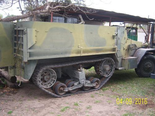 unimog camion mercedes 4x4 chevrolet ford scania semiorugas