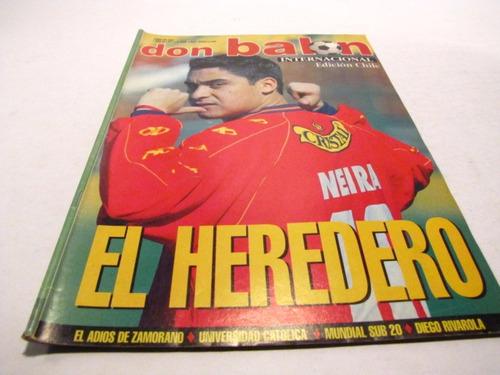 union española 1992 2001 revista don balon (3)