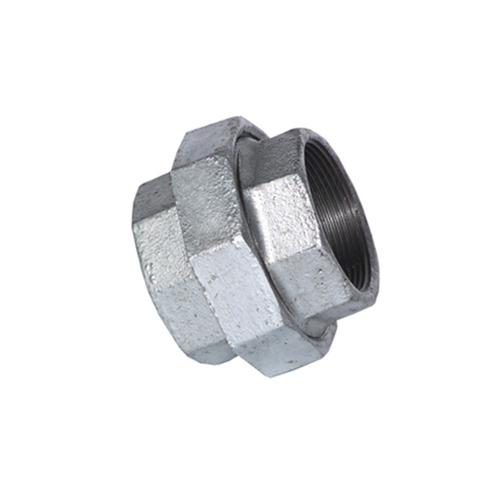 unión galvanizada a/bronce 825,1 1 pulgada (bolsa 10 unidad)