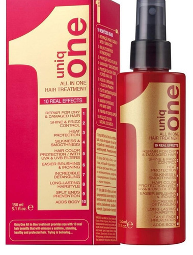 uniq one revlon tratament 10 em 1 - 150ml