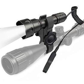 Uniquefire Uf T20ir 850nm T3838mm Lente Luz Infrarroja V