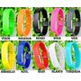Reloj Led Slim Touch Silicon Varios Colores Ventas Al Mayor