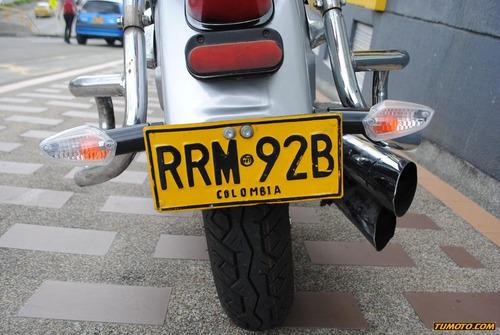united motors renegade limited