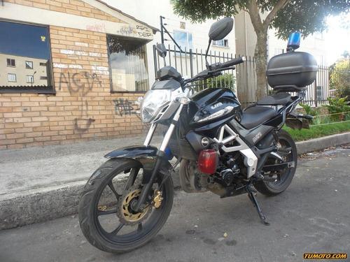 united motors xtreet 230