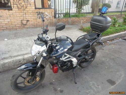 united motors  xtreet 230 r