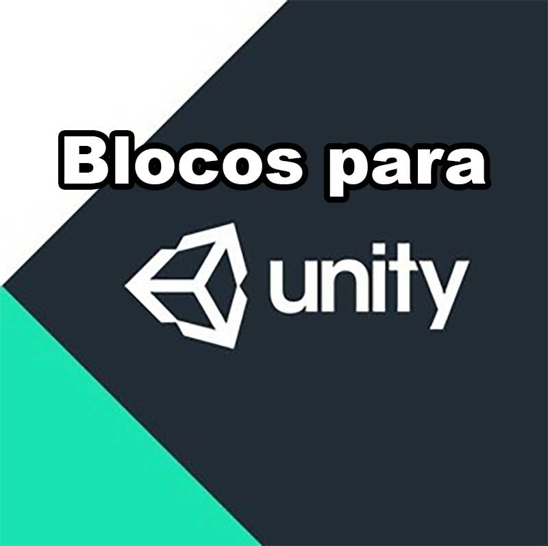 Unity - Super Pacote De Blocos / Assets + De 500 Pacotes