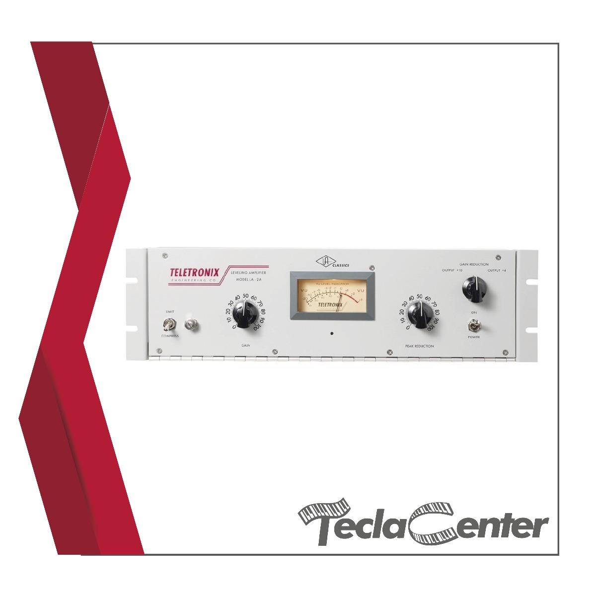 Universal Audio La-2a Rack - Usado