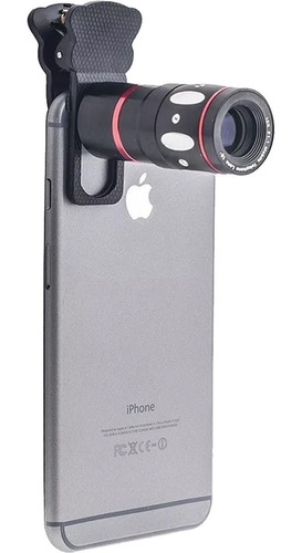 universal clamp camera lens 4 in 1  lente olho de peixe
