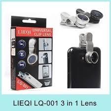 universal clip lentes celular