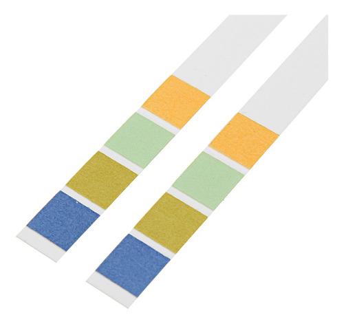 universal ph tiras de teste full gama 1-14 indicador paper t