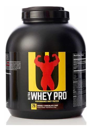 universal pro whey 5lb la mejor proteína de universal 76serv