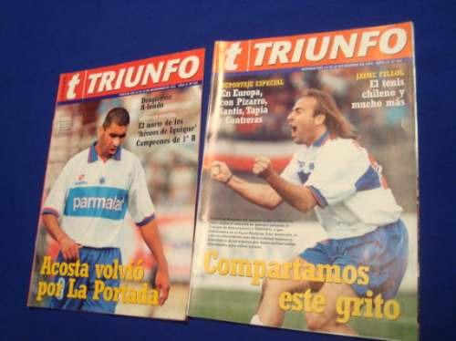 universidad catolica 1997-1999  revistas triunfo (5)