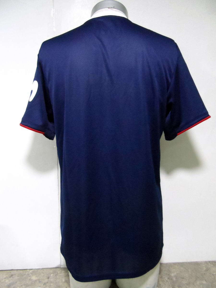 Camiseta Universidad De Chile 2019 adidas Local Azul Nueva ... 05e7cb49ec742