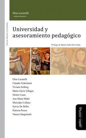 universidad y asesoramiento pedagógico