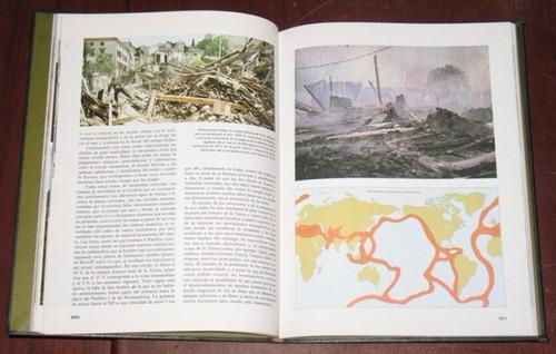 universitas la tierra salvat 1987 geología meteorología