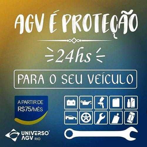 universo agv proteção veicular