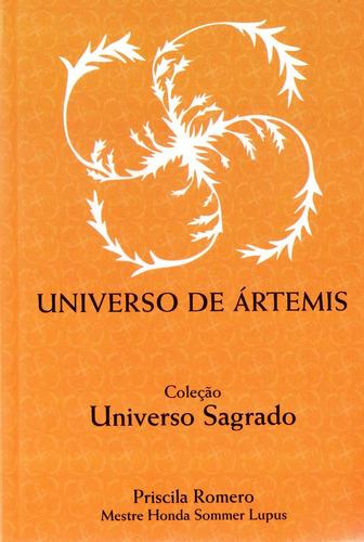 universo de ártemis