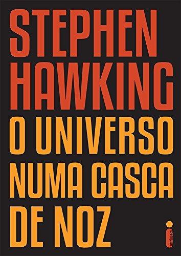 universo numa casca de noz o de stephen hawking intrinseca