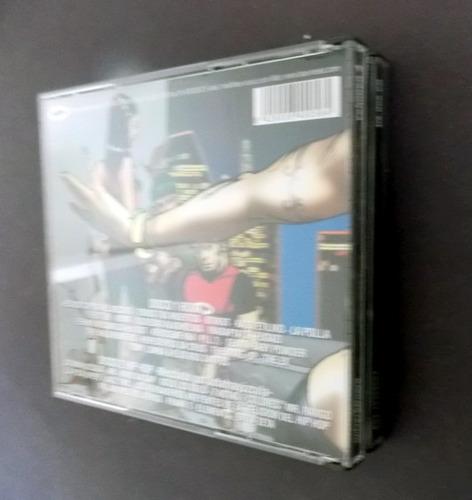 universonoro fugazi make up cd
