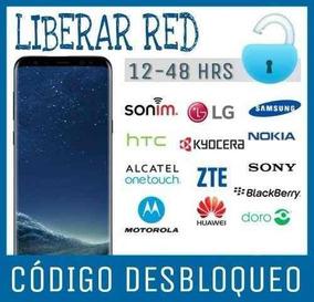Unlock Liberar Zte Lg Motorola Samsung Huawei Y Otros