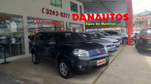 uno 1.0 vivace 4p manual flex 2014
