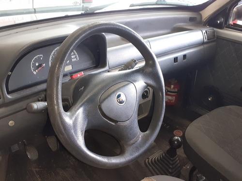 uno 2005 basico / motor fuma / troco com picapes e outros