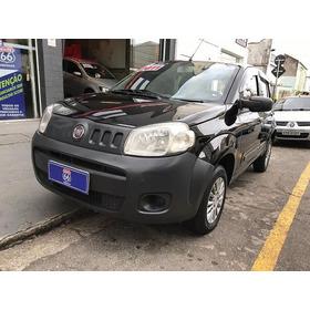 Uno 2011 Zero De Entrada + Parcelas De R$599,00