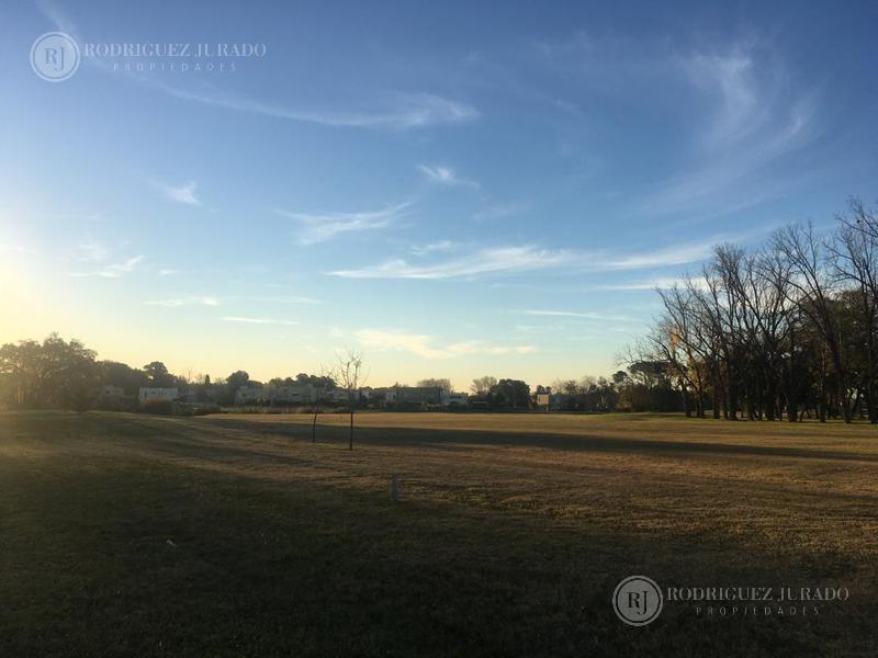 uno de los mejores lotes de haras santa maria - al golf