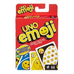 Uno Emojis, Juego De Mesa