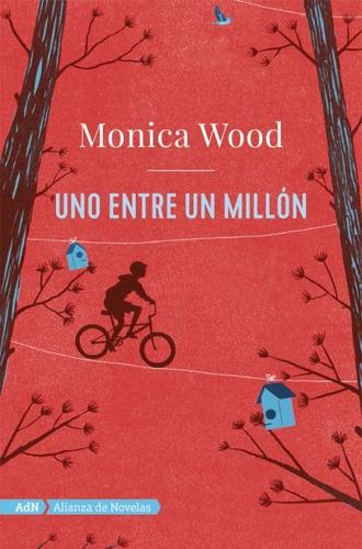 uno entre un millón(libro novela y narrativa extranjera)