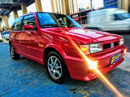 uno turbo 1994 todo original+4 mod full tech,mt forjado,novo