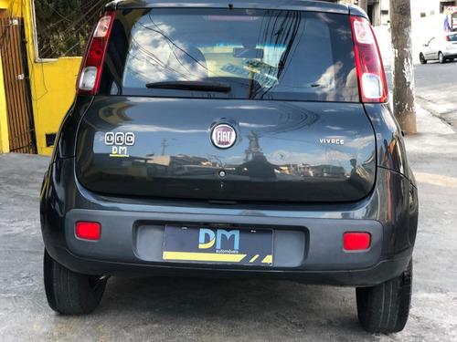 uno vivace 1.0 - 2010/2011