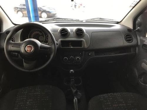 uno vivace 1.0 2016 - carro completo sem entrada
