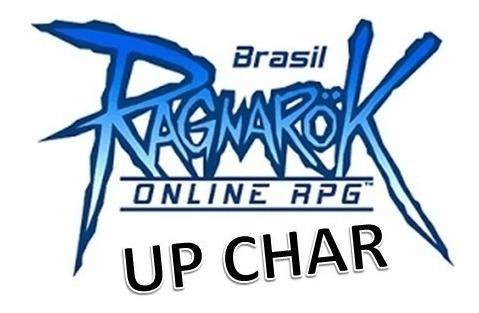 up char bro ragnarok (thor)