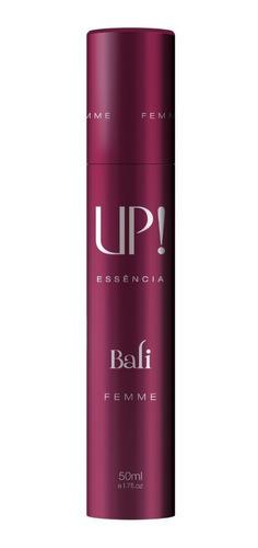 up! essência perfume 08 bali - concorrente importado angel