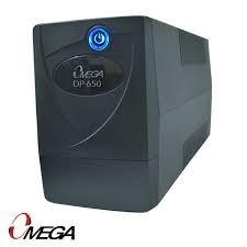 upc omega de 1000va de 6 toma de corriente