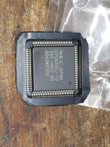 upd70325gj-10 flat teclado roland g600 e g800