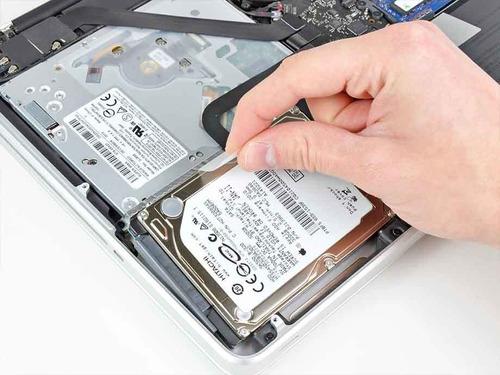 upgrade para macbook pro 2012 - potencia tu mac