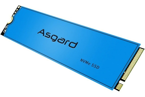 upgrade ssd asgard an3 500gb para macbook air 2013 al 2017