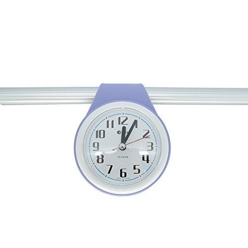 upit agua gota forma resistencia al agua reloj púrpura 10.5