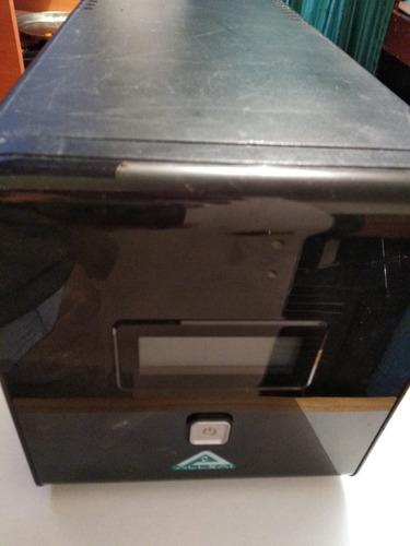 ups allsai usado con marcas de uso baterias nuevas
