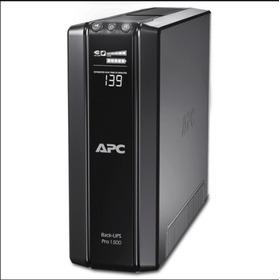 Ups Apc  Pro 1500 Regulador Voltaje  10 Tomas