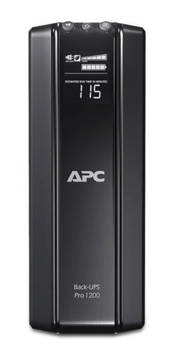 ups apc back ups 1200va 230v br1200gi
