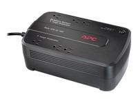 ups apc back-ups be450g-lm 450va 8 salidas 120v