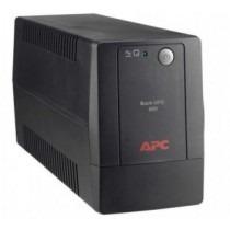 ups apc back-ups bx800l-lm 110/120v 600vatios 1000va 4 salid