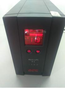 Ups Apc Back Ups Mod  Rs 1200 - Computación en Mercado Libre