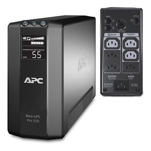 ups apc power-saving back-ups pro 550