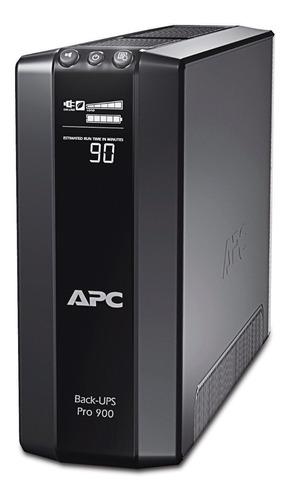 ups apc pro900, con baterias nuevas. reacondicionada